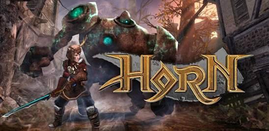 Игра Horn или «очередной юноша спасает мир»
