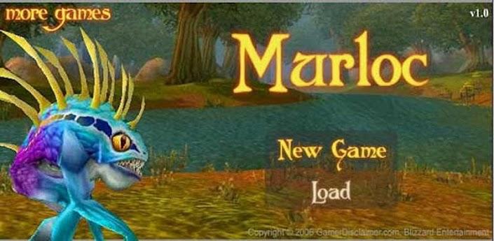 Квесты, магия и много-много чудиков в игре Murloc
