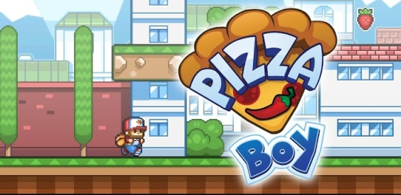 pizza boy title