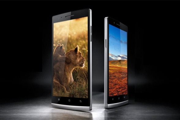 Oppo-Find-5-Smartphone