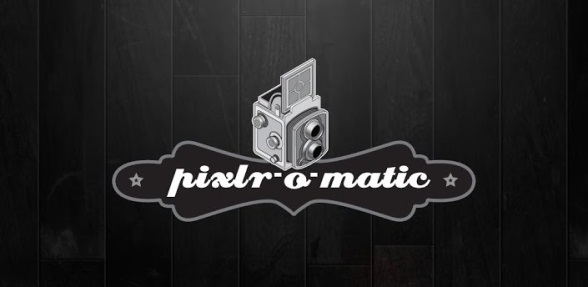 Pixlr-O-Matic