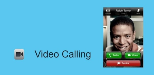 Video_Calling