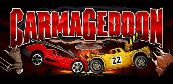 Carmageddon – жестокая гонка из 90-х