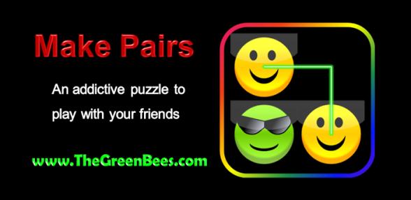 Make Pairs – проверка ловкости и нервной системы!