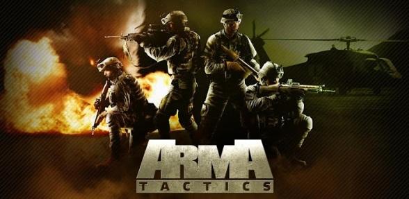 Arma Tactics THD – практически военные шахматы
