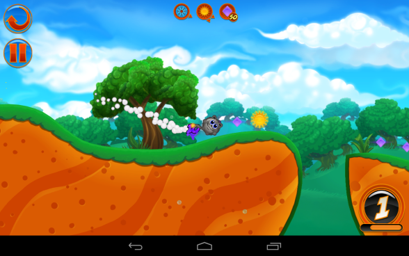 Bombcats Android