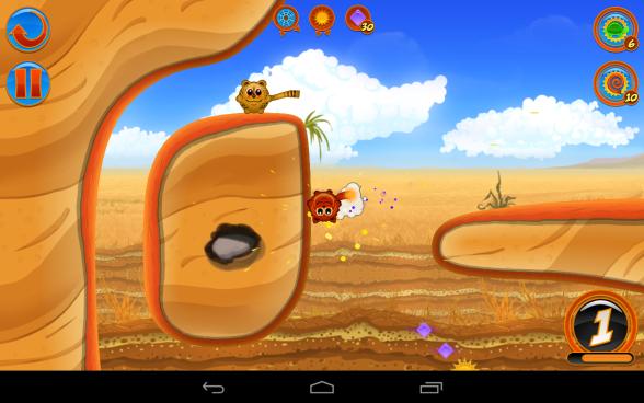 Bombcats для Андроид