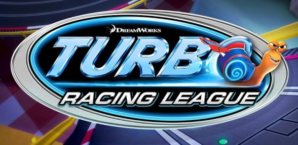 Turbo Racing League для Андроид