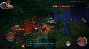 Armed Heroes скриншот 1