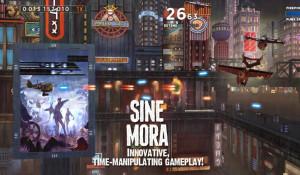 Sine Mora скриншот 1