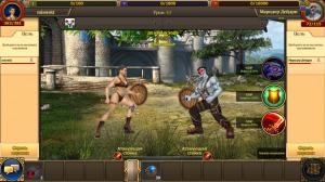 Драконы вечности скриншот 3