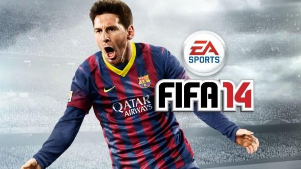 Fifa 14 by ea sports™ взлом свободные покупки для android.