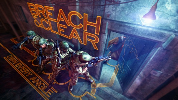 breach and clear обзор