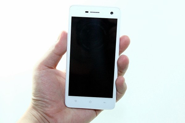 Обзор смартфона OPPO Mirror R819