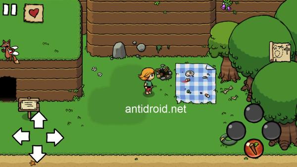 ittle dew на Андроид