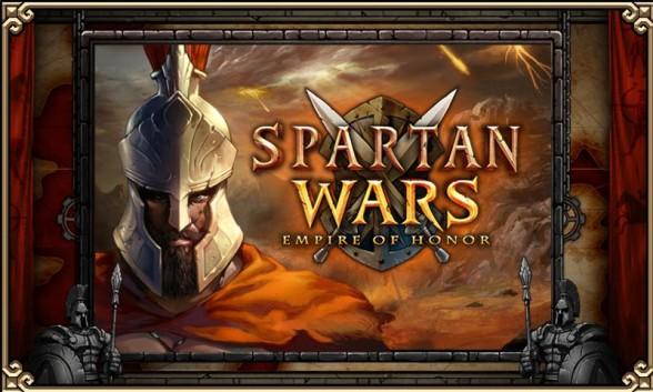 Spartan Wars: Empire of Honor – удачная реконструкция спартанской эпохи