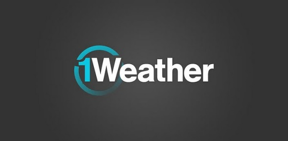 1weather android