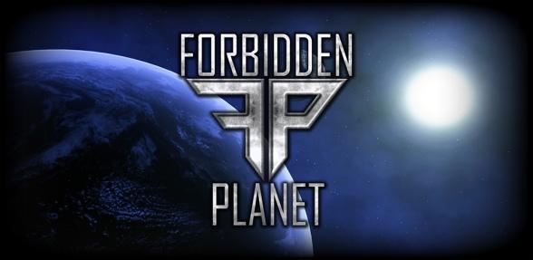 Запретная Планета