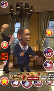 Обама Говорит