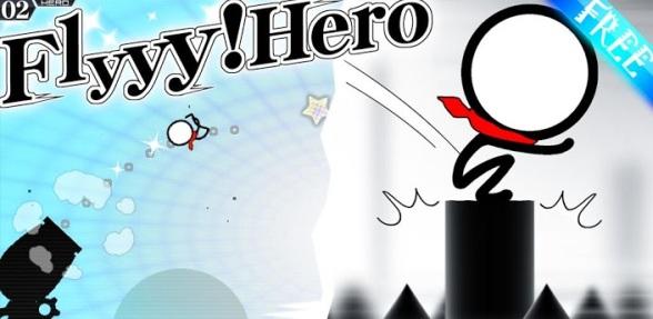 flyyy hero