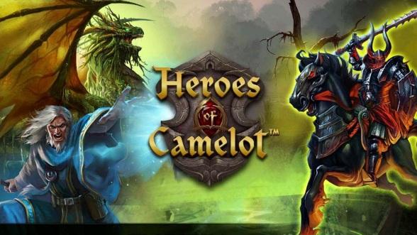 Heroes of Camelot – меч и магия против сил зла