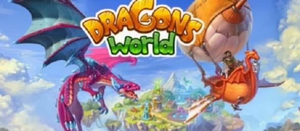 Dragon Lands – живая и огнедышащая ферма