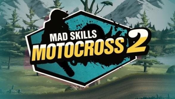 Mad Skills Motocross 2 – настоящим ценителям мотокросса