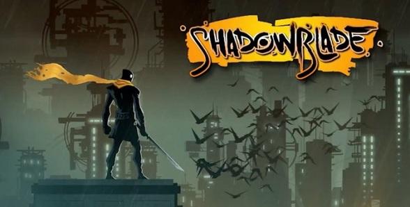 Shadow Blade – Принц Персии в обличие ниндзя