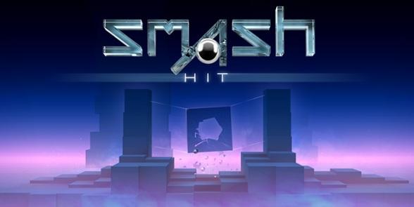 Smash Hit – физический выстрел по игровой индустрии