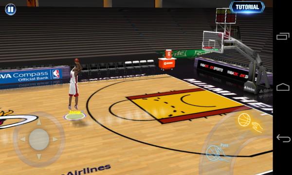 Обзор NBA-2K14
