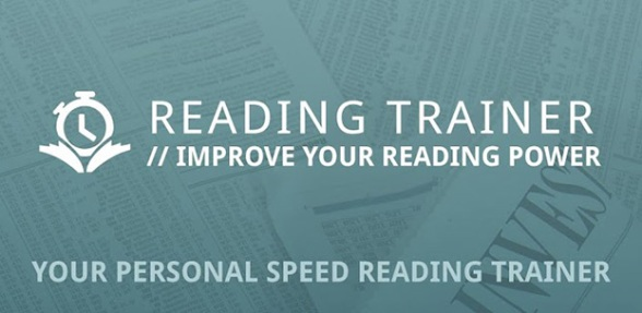 reading-trainer