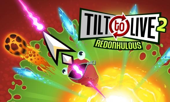 Tilt to Live 2