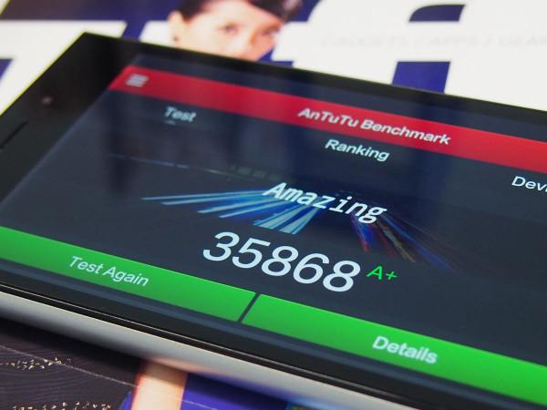 Обзор Xiaomi Mi3