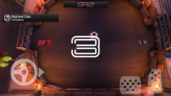Soccer Rally 2  андроид