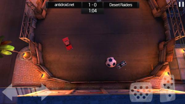 Soccer Rally 2 обзор