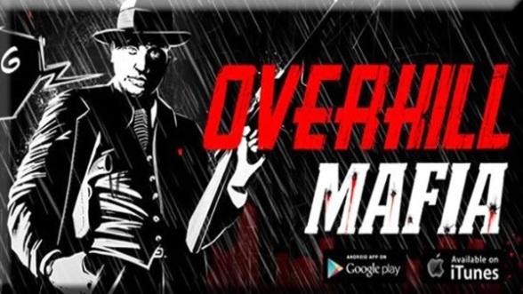 Overkill Mafia – стильные мафиози в простецком мире