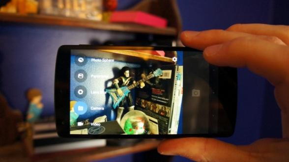 Андроид камера