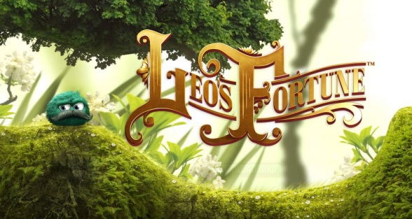 Leo's Fortune – увлекательная сказка об усатом Лео