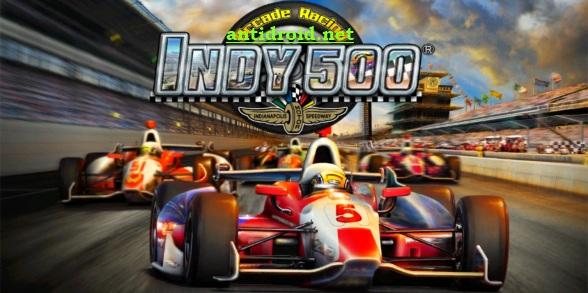 INDY 500 Arcade Racing – ретро-гонки в формате IndyCar