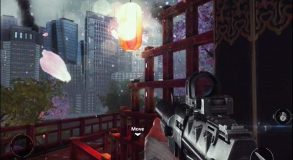 Обзор Modern Combat 5