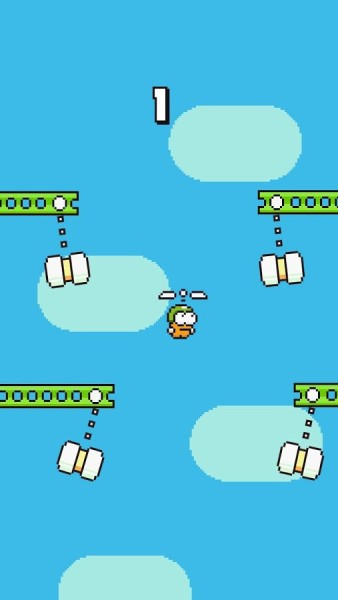 swing-copters