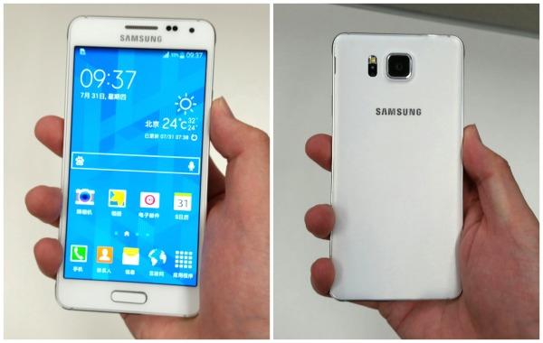 Samsung-Galaxy-Alpha обзор