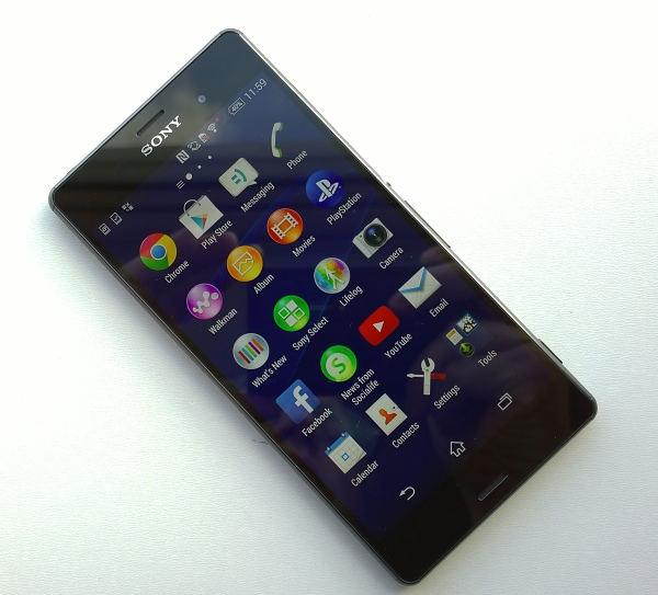 XperiaZ3_display