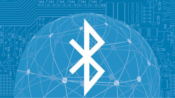 Bluetooth 4.2  описание