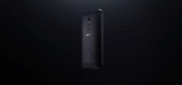 Вид нового ZenFone
