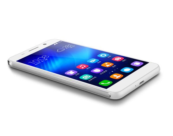 Huawei-Honor-6 внешний вид