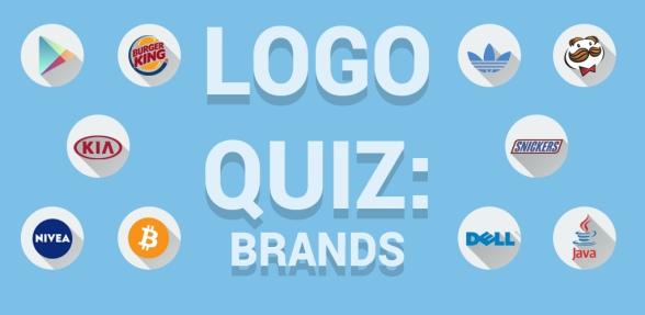 Logo Quiz: Бренды