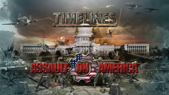 Игра Timelines: Assault On America