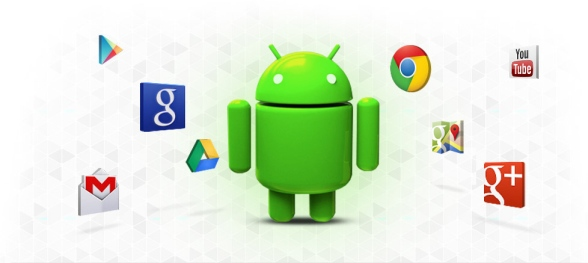 Android приложения для новичков