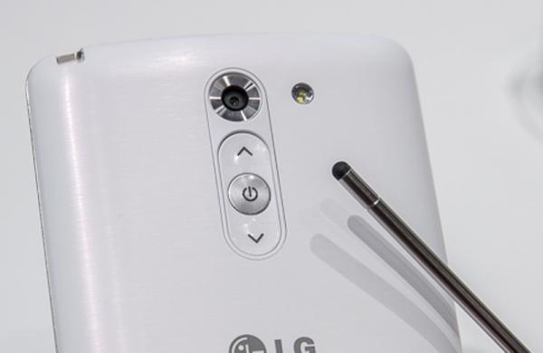 LG G3 Stylus Camera